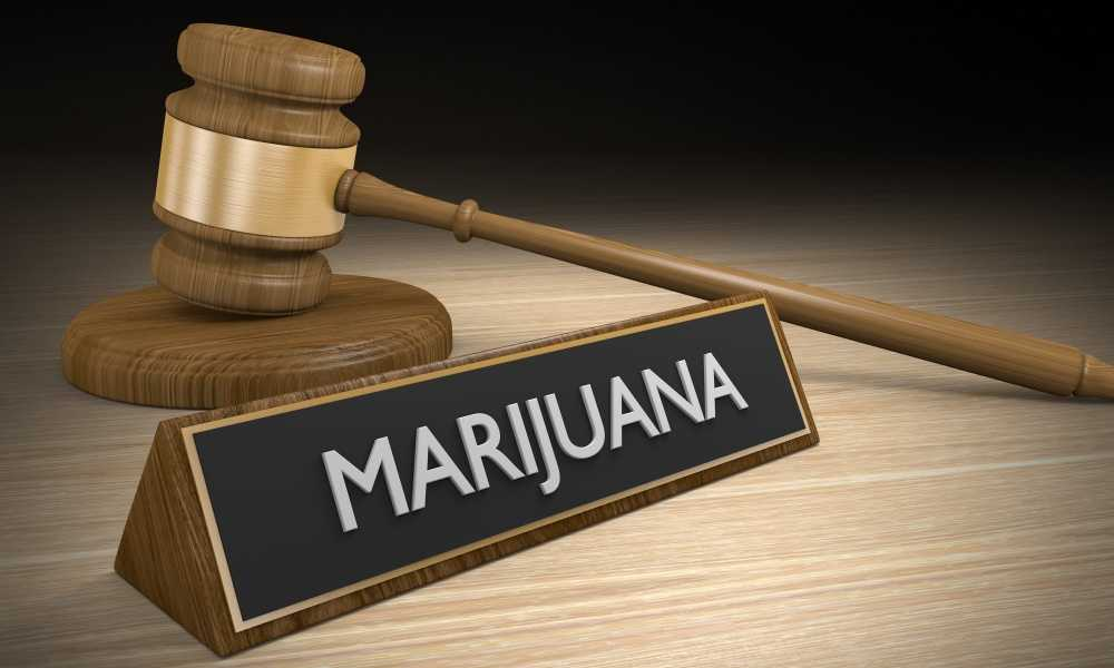 Retail Marijuana Laws Improve Housing Values
