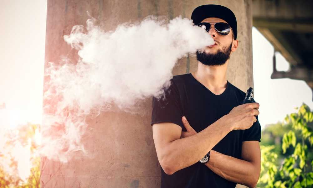 Vaping Laws In Different Countries