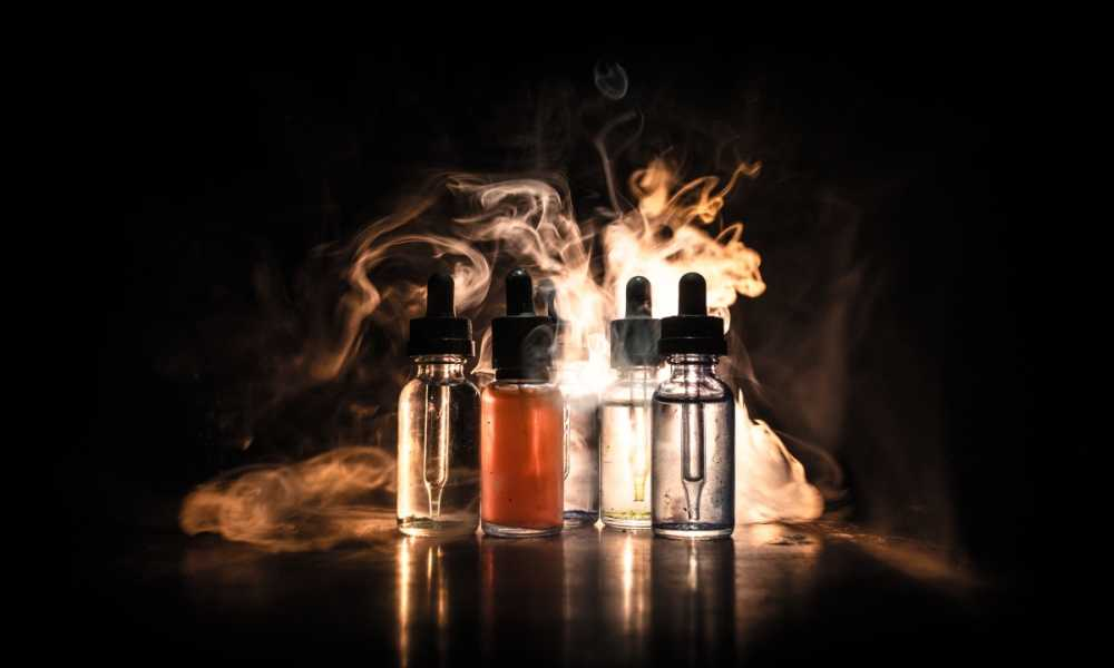 How to Make Vape Juice Without PG or VG?
