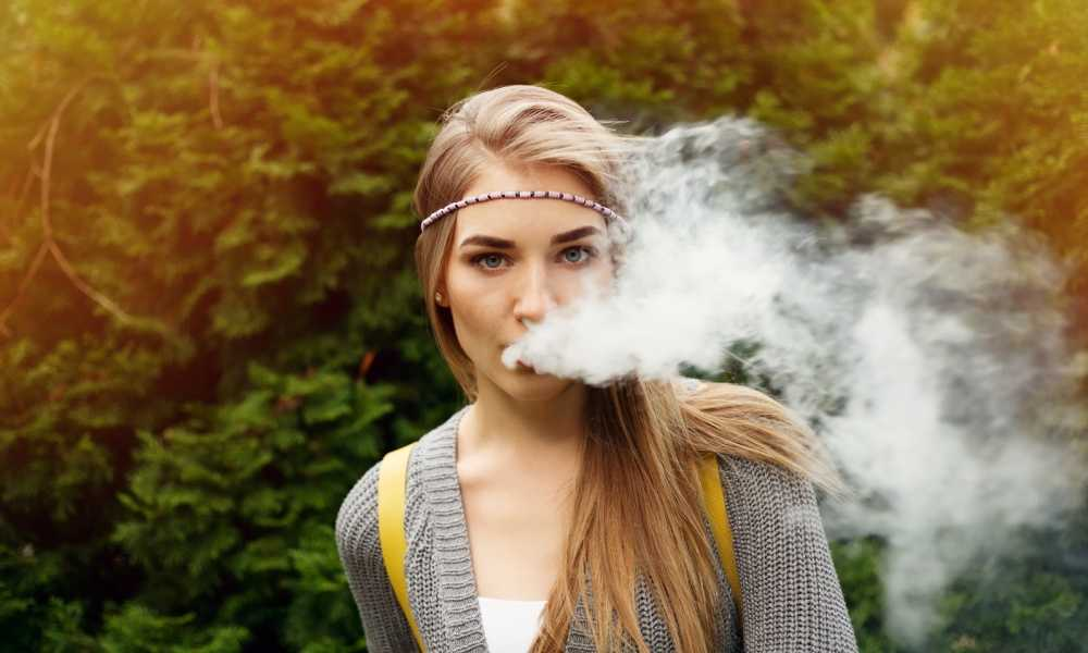 At What Temperature Does CBD Vaporize