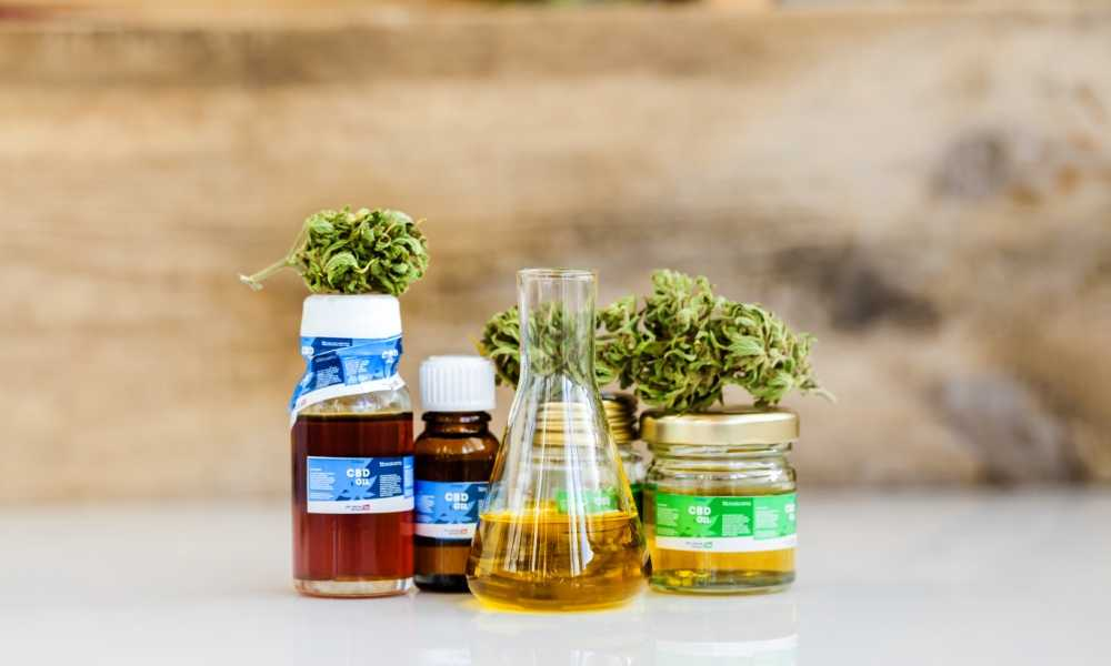 Best CBD Oil of 2018 - Complete Reviews With Comparisons
