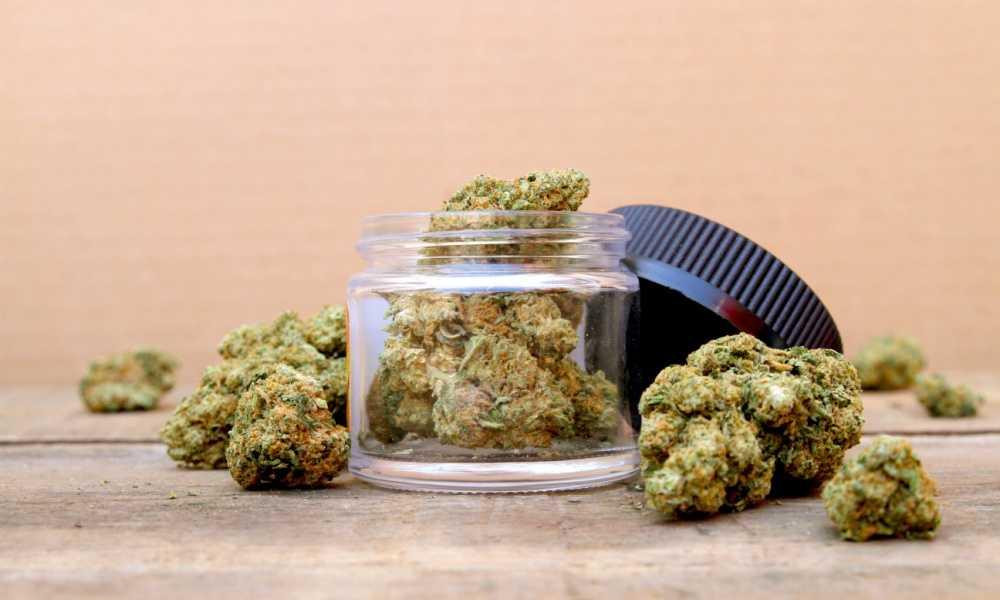 Acquiring Medicinal Marijuana in BC