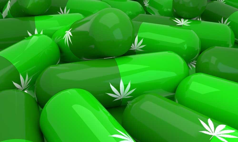 Medical Marijuana in Idaho