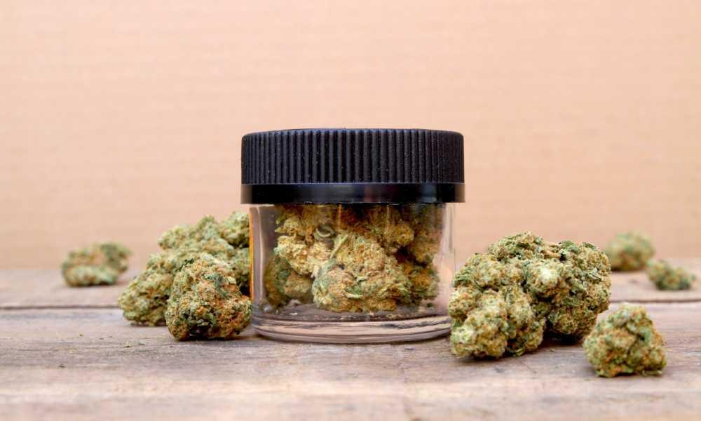 Medical Marijuana in Kansas