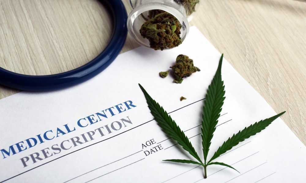 Medical Marijuana in North Dakota