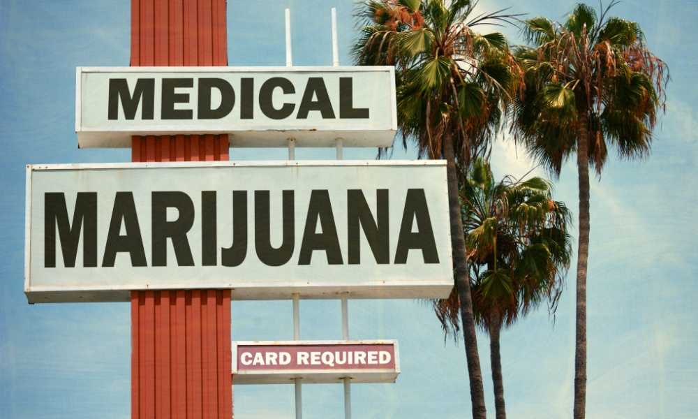 Medical Marijuana in Rhode Island