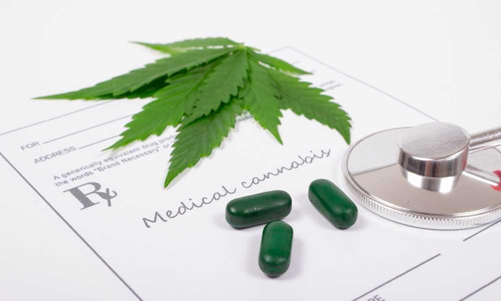 Medical Marijuana in West Virginia