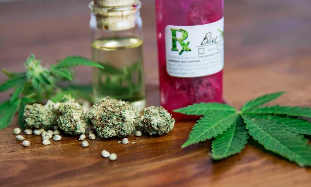 Medical Marijuana in Wyoming
