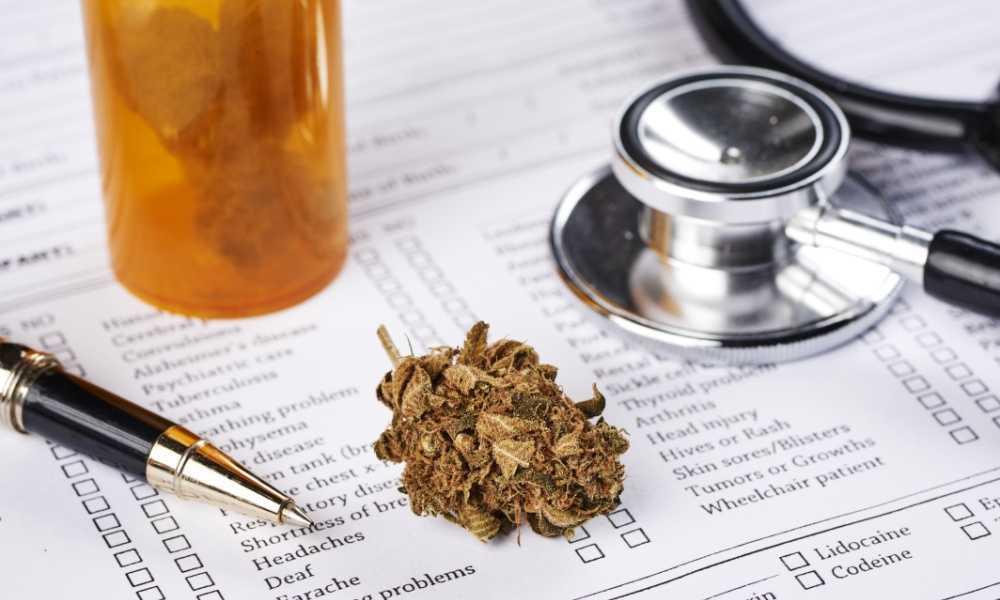 Nunavut Medicinal Marijuana