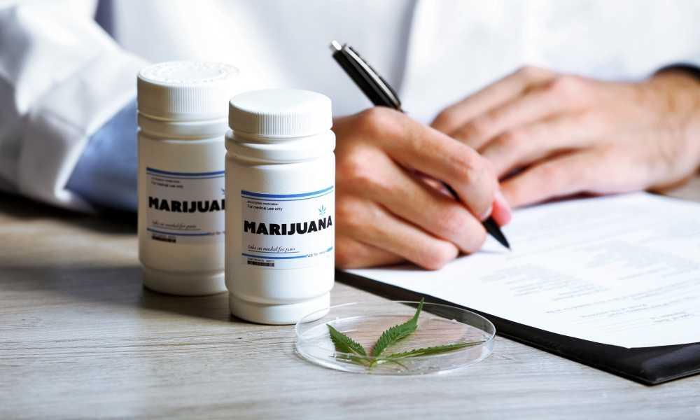 Wyoming's medical marijuana program