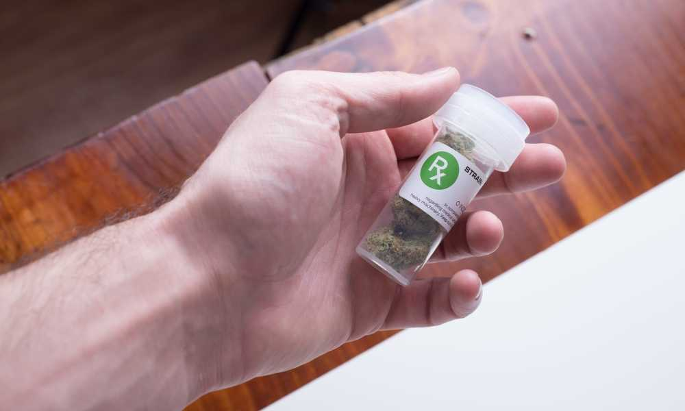 cannabis-infused products