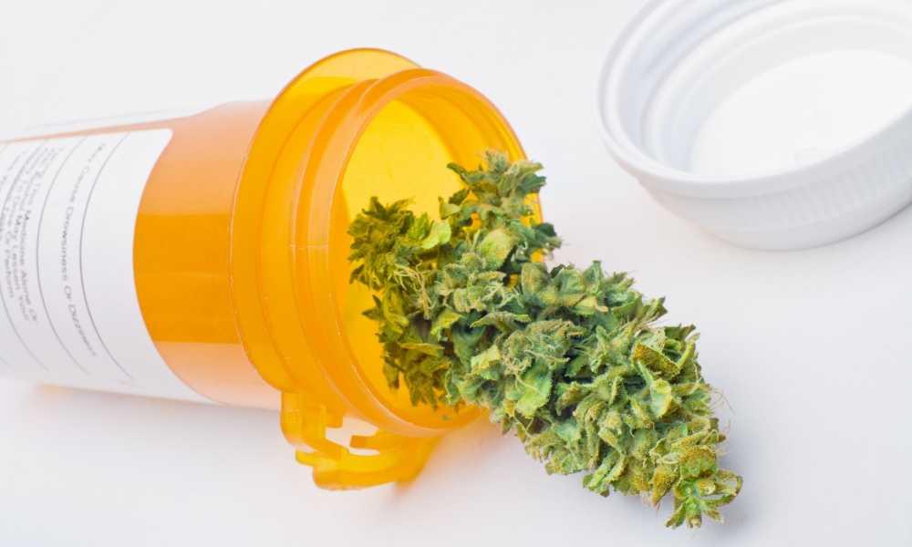 status of medical marijuana in West Virginia