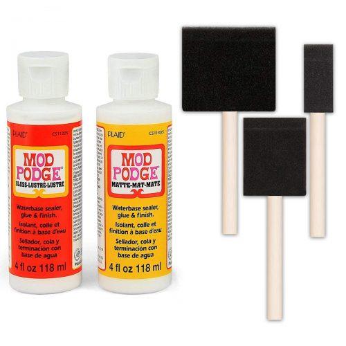 Mod-Podge-Kit