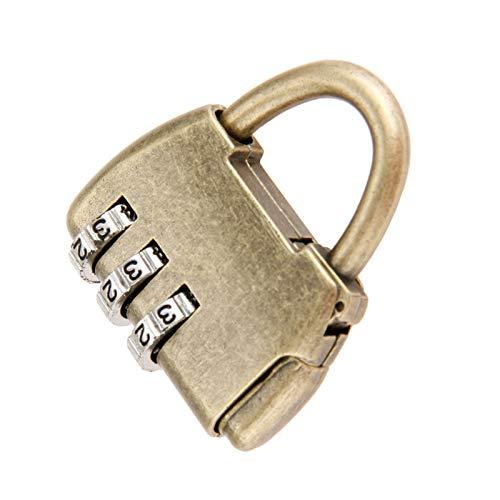 Retro-Combo-Lock