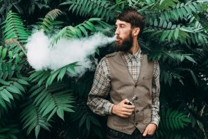 Is Vaping Safer Than Smoking a Blunt or Joint?