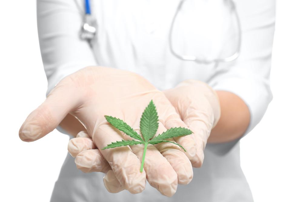 cannabinoid-opioid interaction in chronic pain