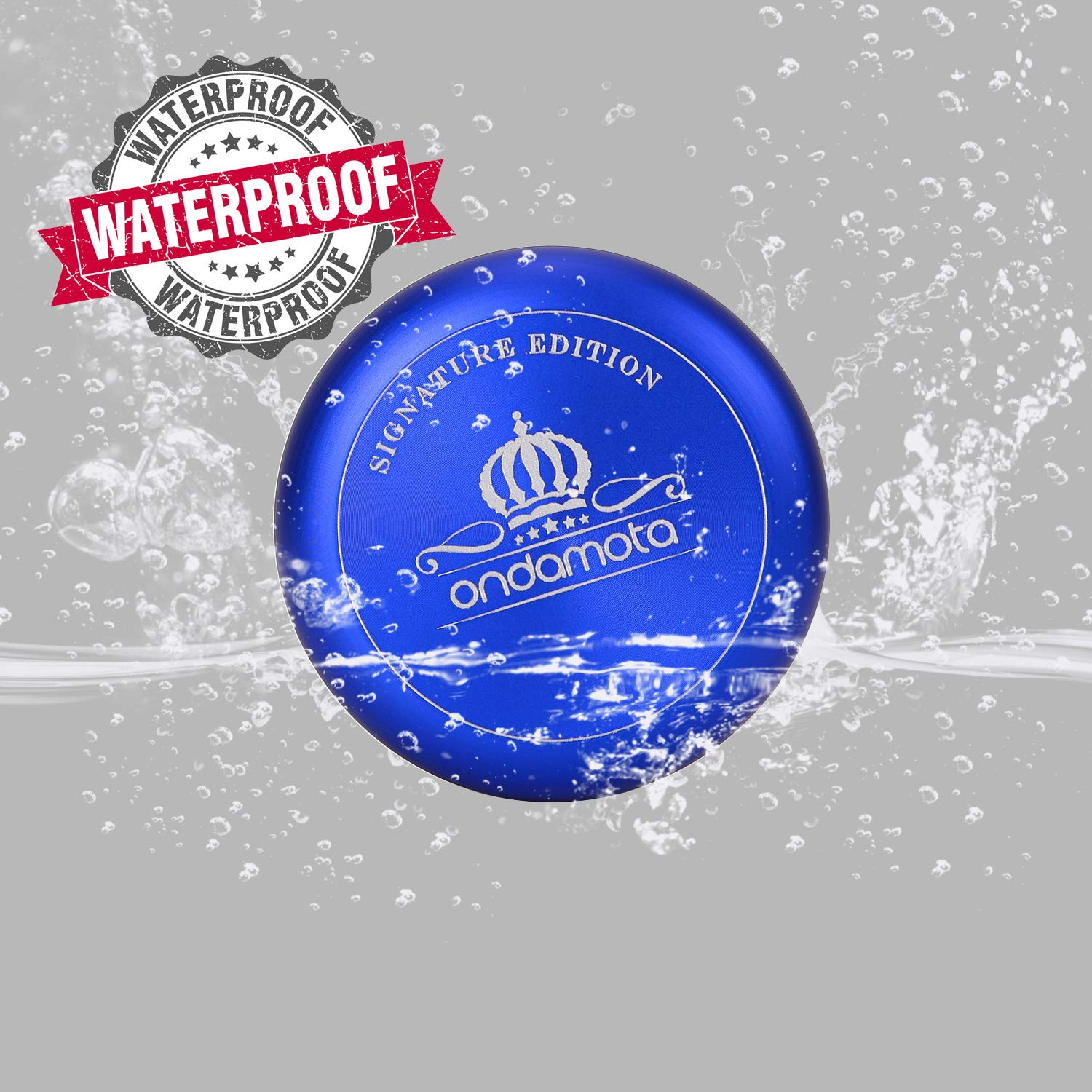 Ondamota Waterproof