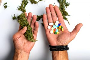 """What Happens If You Take Adderall and Weed? The Effects of """"Madderall"""""""
