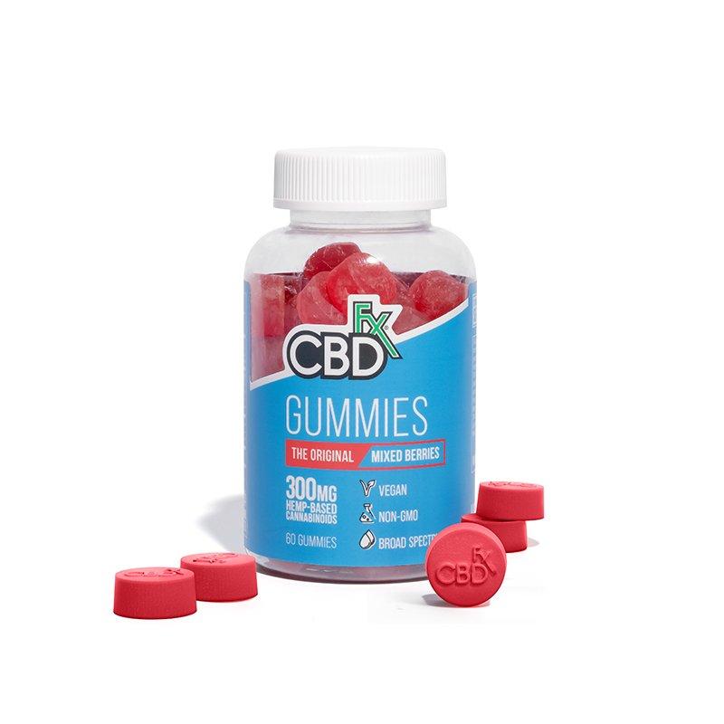CBDfx-original-gummies