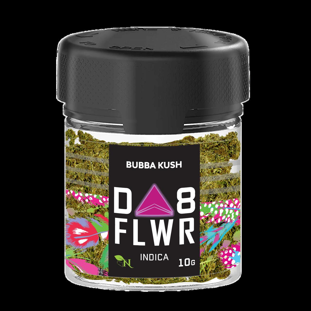 D8_FLWR_Bubba_Kush